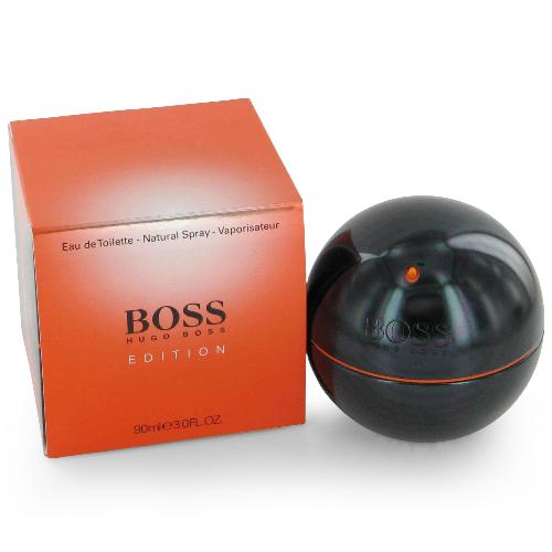 Hugo Boss In Motion Black EDT 90 ML ЛИЦЕНЗИЯ