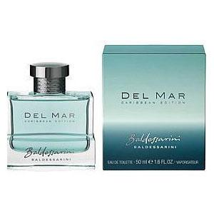 Hugo BOSS Del Mar CARREBIAN For Man 100 ML NEW ЛИЦЕНЗИЯ