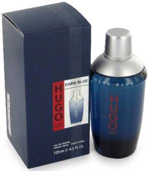 Hugo BOSS Dark Blue For Man EDT 125 ML ЛИЦЕНЗИЯ