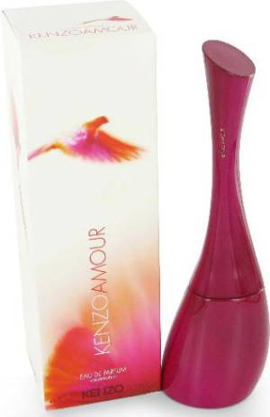 KENZO Amour For Woman EDP 75 ML ЛИЦЕНЗИЯ