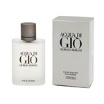 Armani Acqua Di Gio Men EDT 100 мл ЛІЦЕНЗІЯ