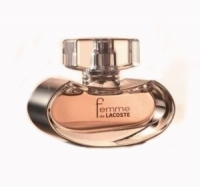 LACOSTE Femme de Lacoste Collection Voyage For Women EDT 90 ml ЛИЦЕНЗИЯ