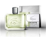 LACOSTE ESSENTIAL COLLECTOR'S EDITION (SPORT 75 ELEGANS) For Mаn EDT 125 ml NEW ЛИЦЕНЗИЯ