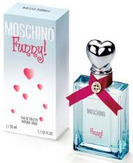 MOSCHINO FUNNY For Women EDT 100 ML ЛИЦЕНЗИЯ
