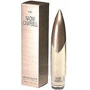 Naomi Campbell Chine & Glimmer For Woman B/L 150 ml ОРИГИНАЛ