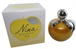 NINA RICCI Nina SUN For Women EDP 80 ML ЛИЦЕНЗИЯ
