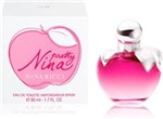 NINA RICCI Pretty Nina For Women EDP 80 ML ЛИЦЕНЗИЯ