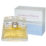 Nina Ricci Love In Paris For Woman EDP 80 ml лицензия