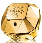 PACO RABANNE Lady Million For Woman EDP 100 ml ЛИЦЕНЗИЯ