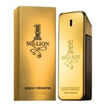 PACO RABANNE 1 MILLION For Man Edt 100 ml NEW ЛИЦЕНЗИЯ
