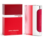 Paco Rabanne UltraRED For Man EDT 100 ml ЛИЦЕНЗИЯ