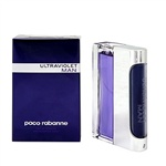Paco Rabanne Ultraviolet For Man EDT 100 ml ЛИЦЕНЗИЯ