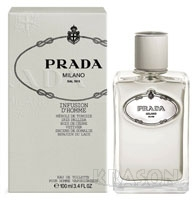PRADA Infusion d'Homme For Men EDT 100ml ЛИЦЕНЗИЯ