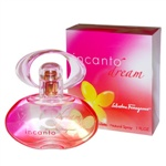 Salvadore Ferragamo Incanto Dream For Woman EDT 100 ml лицензия