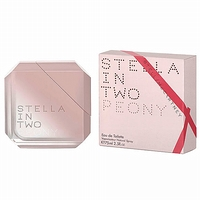 Stella McCartney Stella In Two Peony For Woman EDP 75 ml ЛИЦЕНЗИЯ