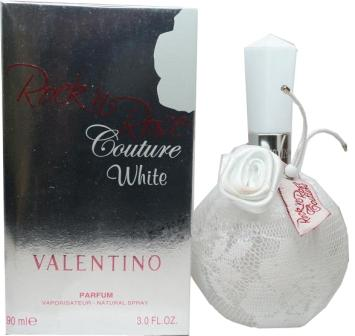 Valentino Rock`n`Rose Couture WHITE For Woman EDP 90 ml ЛИЦЕНЗИЯ