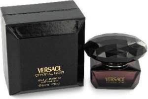 VERSACE CRYCTAL NOIR For Woman EDT 90 ml ЛИЦЕНЗИЯ