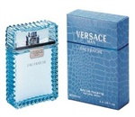Versace Eau Fraiche For Man EDT 100 ml лицензия