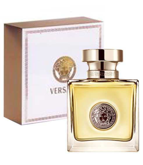 Versace by Versace For Woman EDP 100 ml ЛИЦЕНЗИЯ