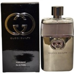 Gucci Guilty Pour Homme 90 мл Ліцензія