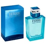 Ferre Acqua Azzurra for men 100 ml Лицензия