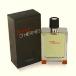 HERMES TERRE D' HERMES For Men 100 ML ЛИЦЕНЗИЯ