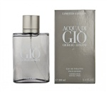 Armani acqua di gio limited edition Man 100 Ml