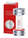 Davidoff  Champion Energy edt 90 Ml Лицензия