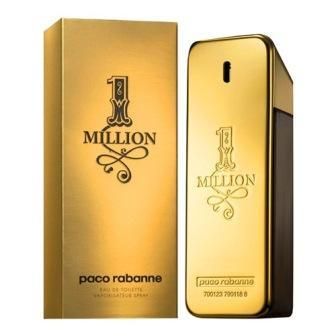 PACO RABANNE 1 MILLION For Man Edt 200 ml ЛИЦЕНЗИЯ