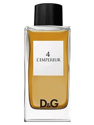 Dolce & Gabbana Anthology 4 L'Empereur 100 ml