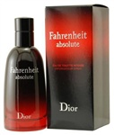 Christian Dior Fahrenheit Absolute edt 100 ml лицензия