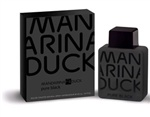 Mandarina Duck black Man 100 ml edt лицензия