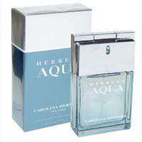 CAROLINA HERRERA AQUA For Man EDT 100 ML ЛИЦЕНЗИЯ