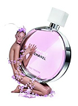 CHANEL CHANCE TENDRE For Woman EDT 100 ML ЛИЦЕНЗИЯ