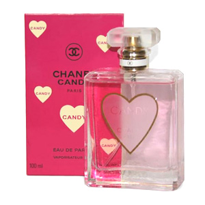 CHANEL CANDY For Woman EDP 100 ML ЛИЦЕНЗИЯ