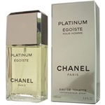CHANEL PLATINUM EGOISTE For Man EDT 100 ML лицензия