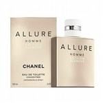 CHANEL ALLURE EDITON BLANCH For Man EDT 100 ML ЛИЦЕНЗИЯ