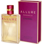 CHANEL Allure SENSUAL For Woman EDР 100 ML ЛИЦЕНЗИЯ