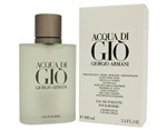 Armani Acqua Di Gio Man EDT 100 ml оригинал тестер
