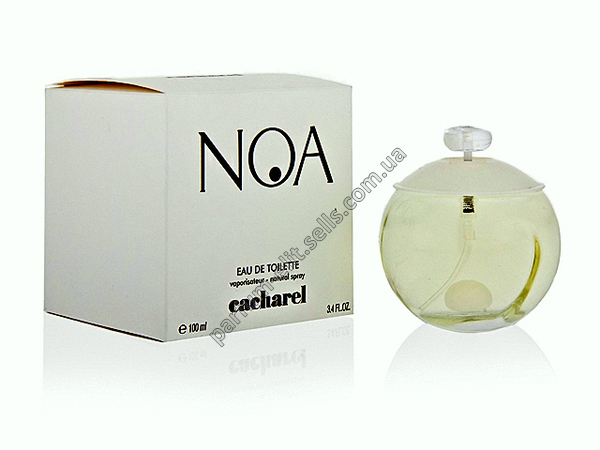 Cacharel Noa Woman 100 ml оригинал тестер