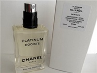 Chanel Platinum Egoiste 100 ml оригинал тестер