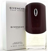 Givenchy Pour Homme for man EDT 100 ml оригинал тестер