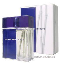 Armand Basi In Blue Man EDT 100 ml ЛИЦЕНЗИЯ