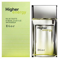 Christian DIOR HIGER ENERGY For Mаn 100 ML ЛИЦЕНЗИЯ