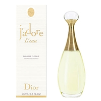 Christian DIOR JADORE L'eau For Woman EDP 100 ML ЛИЦЕНЗИЯ