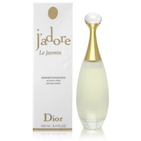 Christian DIOR JADORE Le Jasmin For Woman EDP 100 ML ЛИЦЕНЗИЯ
