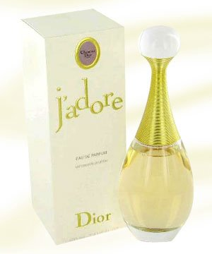 Christian DIOR JADORE For Woman EDP 100 ML ЛИЦЕНЗИЯ