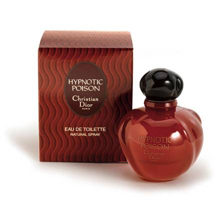 Christian DIOR Hypnotic Poison For Woman EDP 100 ML ЛИЦЕНЗИЯ