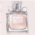 Christian DIOR MISS DIOR CHERIE COTURE For Woman EDP 100 ML NEW ЛИЦЕНЗИЯ