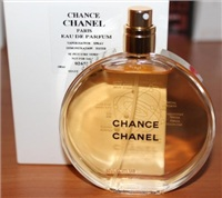 CHANEL CHANCE For Woman EDP 100 ML Tester original